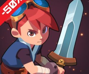 Evoland 2 (Full/PAID) APK + OBB for Android