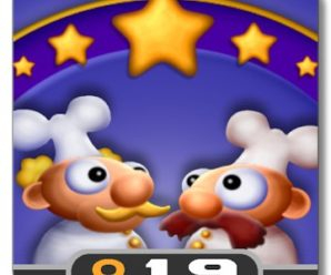 Superstar Chefs (PAID) APK for Android