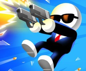 Johnny Trigger MOD (Unlimited Money) APK for Android