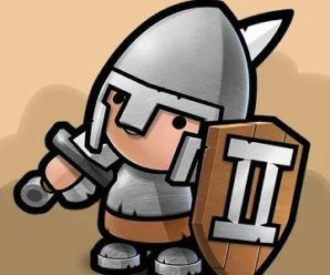 Mini Warriors 2 – Idle Arena MOD APK + OBB for Android