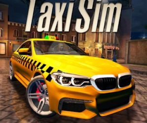 Taxi Sim 2020 MOD (Unlimited Money) APK + OBB for Android