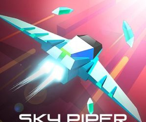 Sky Piper – Jet Arcade Game APK for Android