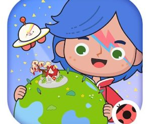 Miga Town: My World APK for Android