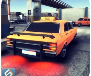 Taxi: Simulator Game 1976 (PAID) APK for Android
