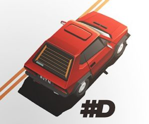 #DRIVE (MOD, Unlimted Money) APK for Android