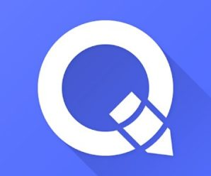 QuickEdit Text Editor – Writer & Code Editor APK for Android