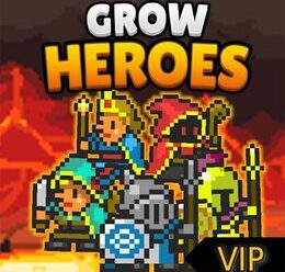 Grow Heroes (PAID) APK for Android