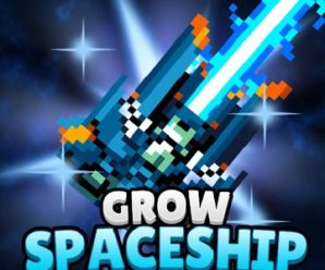 Grow Spaceship VIP – Galaxy Battle APK for Android