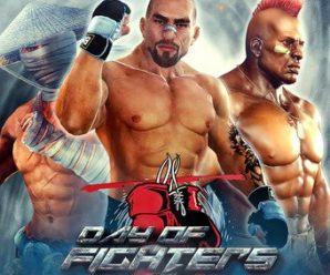 Day of Fighters MOD APK + OBB for Android | Kung Fu Warriors