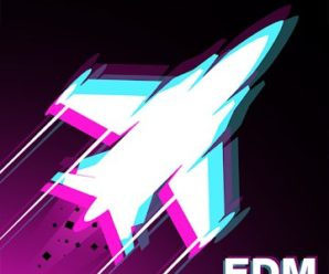 Rhythm Flight: EDM Music Game APK for Android