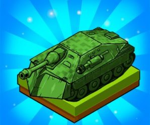 Merge Tanks APK for Android