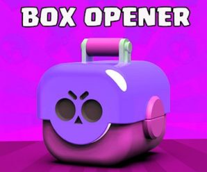 Box Opener For Brawl Stars APK for Android
