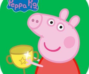 Peppa Pig: Sports Day APK for Android