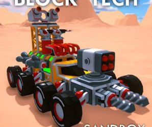 Block Tech Gold (PAID) APK for Android