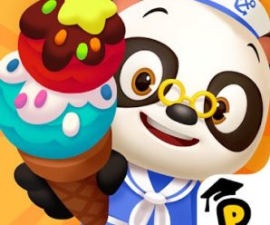 Dr. Panda Ice Cream Truck 2 (PAID) APK for Android