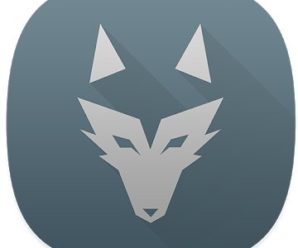 Wolfie for KWGT (PAID) APK for Android