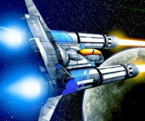 No Gravity – Space Combat Adventure (PAID) APK + OBB for Android