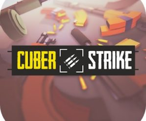 CUBER STRIKE (PAID) APK for Android