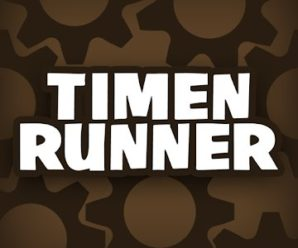 Timen Runner (PAID) APK for Android