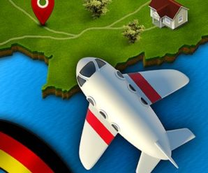 GeoFlight Germany Pro (PAID) APK for Android