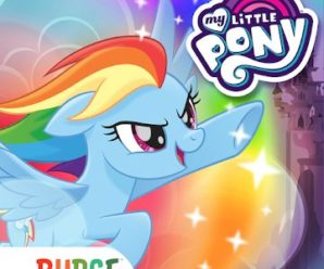 My Little Pony Rainbow Runners APK + OBB For Android