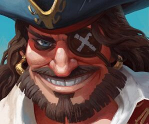 Mutiny: a Pirate Survival RPG APK + OBB For Android