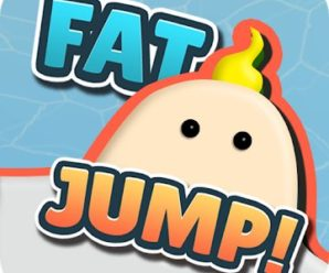 Fat Jump! APK For Android