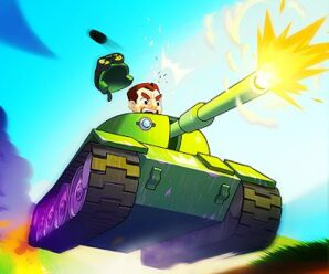Tank Stars II APK For Android