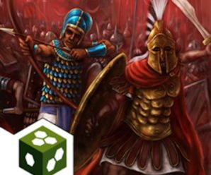Battles of the Ancient World APK + OBB For Android