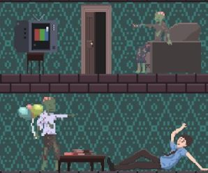Zombie Apartment (PAID) APK For Android