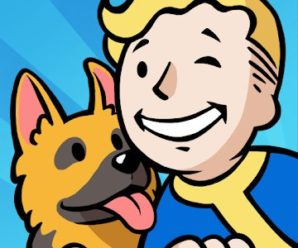 Fallout Shelter Online APK + OBB For Android