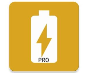 mAh Battery Pro (PAID) APK For Android