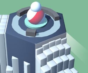 Roll Around 3D – Best Running & escaping game (PAID) APK Download