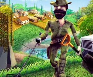 Treasure-hunter – the story of monastery gold APK For Android