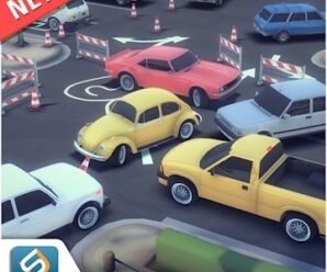 Parking: Revolution Car Zone Pro (PAID) APK For Android