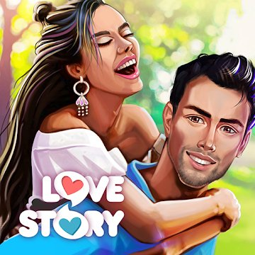 Love Story: Romance Games (MOD, Unlimited Tickets/Diamonds) APK Download