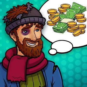 Hobo Life (MOD, Unlimited Money) APK For Android