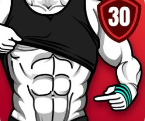 Six Pack in 30 Days – Abs Workout (MOD, Pro Unlocked) APK For Android