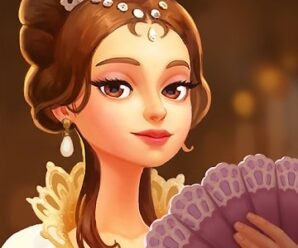 Storyngton Hall (MOD, Unlimited Stars) APK For Android