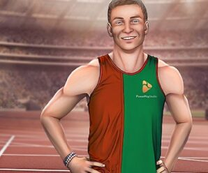 Athletics Mania: Track & Field Summer Sports Game APK For Android