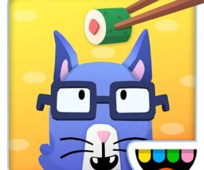 Toca Kitchen Sushi Restaurant (PAID) APK For Android