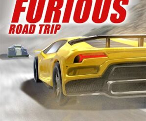 Furious Road Trip APK For Android