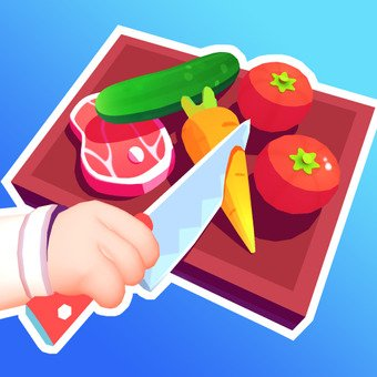 The Cook (MOD, Unlimited Money) APK For Android