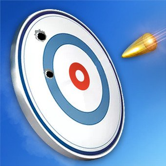 Shooting World – Gun Fire (MOD, Unlimited Coins) APK Download