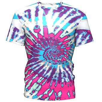 Tie Dye (MOD, Unlimited Money) APK For Android