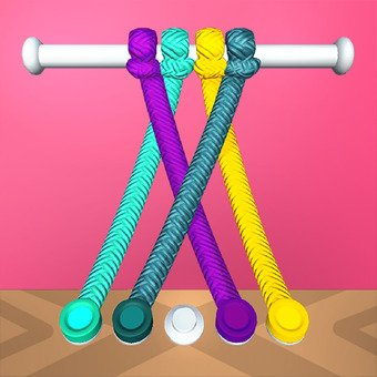 Tangle Master 3D (MOD, Unlimited Coins) APK For Android