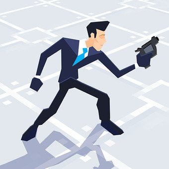 Agent Action (MOD, Unlimited Money) APK For Android