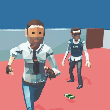 Impossible heist 3D (PAID) APK For Android