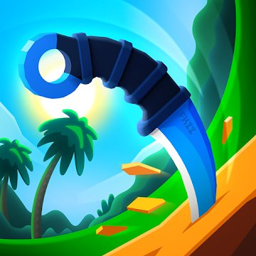Flippy Knife (MOD, Unlimited Money) APK For Android