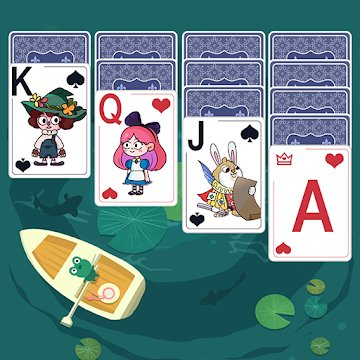Theme Solitaire Tripeaks Tri Tower PV (PAID) APK For Android